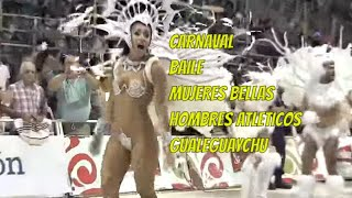 Download Carnaval de Gualeguaychu 2015, mujeres bellas, pasistas, Kamarr, PARTE 2 Video