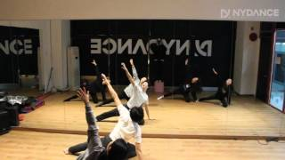 Download [NYDANCE]인천댄스학원 현대무용 1월 첫째주 기초루틴 수업영상 정재우강사님 Modern dance Class(부천/부평/용종동) Video
