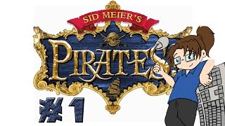 Download Let's Play: Sid Meier's Pirates! Ep #1 Video