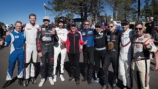 Download Meet The Team – Porsche Pikes Peak Challenge Video