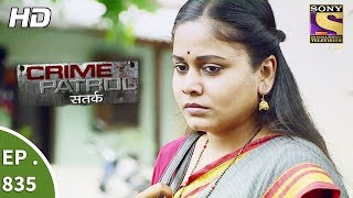 Download Crime Patrol - क्राइम पेट्रोल सतर्क - Ep 835 - A Charred Body And A Ring - 28th July, 2017 Video