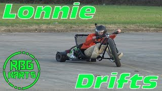 Download Drift Trike Performance Parts Test ~ It Rips Video