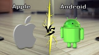 Download Apple vs Android In Real Life Video