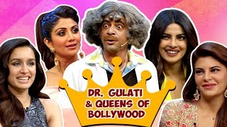 Download Dr. Gulati and Bollywood Queens | Best Indian Comedy | The Kapil Sharma Show Video