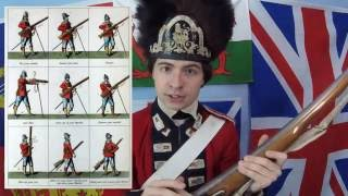 Download The Difference Between a Grenadier and a Fusilier Video