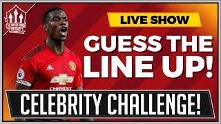 Download Brighton vs Manchester United Starting XI Premier League Challenge Video