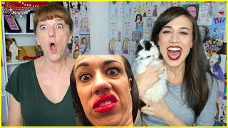Download MY MOM REACTS TO MIRANDA! Video