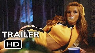 Download The Babysitter Official Trailer #1 (2017) Bella Thorne Netflix Horror Comedy Movie HD Video