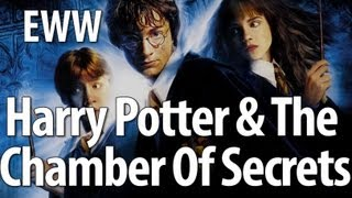 Download Everything Wrong With Harry Potter & The Chamber Of Secrets Video