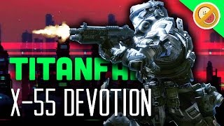 Download AN LMG IS ACTUALLY... OP?! - Titanfall 2 Multiplayer Gameplay Video