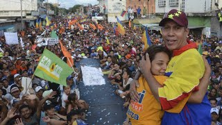 Download Venezuela to hold controversial presidential election Sunday Video