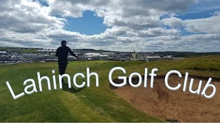 Download Golf Ireland | Lahinch Golf Club | Golf Vlog | Concierge Golf Ireland | Irish Golf Vacations Video