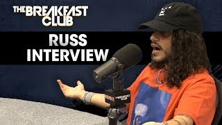 Download Russ Talks ZOO, Self-Production, Why People Hate Him, Social Media + More Video