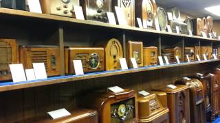 Download 2013.01.07 - In memory of Ted Rogers - Antique radio collection Video