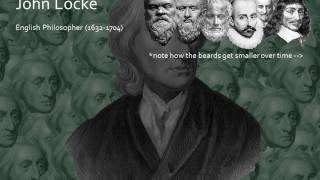 Download Hobbes, Locke, Rousseau and The Social Contract Theory Video