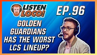 Download Listen Loco Ep. 96 – OCE/OPL, LCS Rosters, and 100T's Team Building Ft. Spawn Video