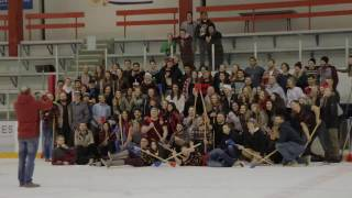 Download Young Life Broom Brawl 2016 Christmas party. Video
