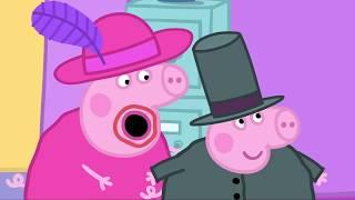 Download Peppa Pig em Português Diversão e jogos 🎉 Compilacao de episodios   45 Minutos   Desenhos Animados Video