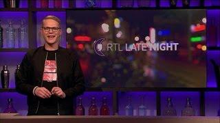 Download De 20 beste virals van Luuk op een rij - RTL LATE NIGHT Video