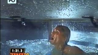Download woman under water Video