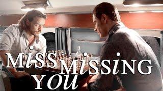 Download Charles & Erik - Miss Missing You Video