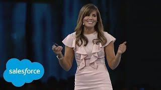 Download Salesforce Einstein Keynote: AI for Everyone Video