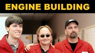 Download EricTheCarGuy vs Scotty Kilmer vs Engineering Explained - Engine Building Contest Video
