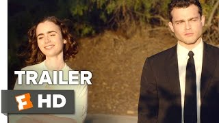 Download Rules Don't Apply Official Trailer 3 (2016) - Lily Collins Movie Video