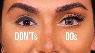 Download How to Make Your EYES LOOK BIGGER in 6 Easy Steps| ٦ خطوات ستجعل عيونك هائلة! Video