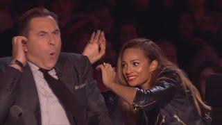 Download Top 10 Best Auditions Britain's Got Talent (part 1) Video