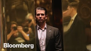 Download Donald Trump Jr.'s Life in His Father's Shadow Video