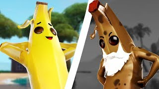 Download The LIFE of a BANANA   A Fortnite Film [Season 8 Cinematic Animation] Video