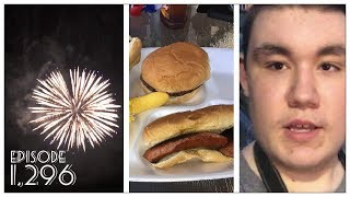 Download HAPPY FORTH OF JULY 2017!! - July 04,2017 (Day 1,296) Video