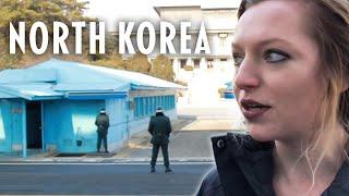 Download I Stepped Inside North Korea Video