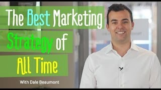 Download What is the Best Marketing Strategy of All Time? Video