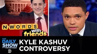 Download Harvard Pulls Kyle Kashuv's Acceptance | The Daily Show Video
