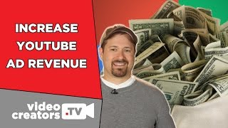 Download How To Increase your Adsense Earnings on YouTube Video