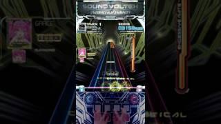 Download [SDVX IV] FLOWER (HVN) PUC Video