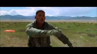 Download Independence Day Desert Scene Video