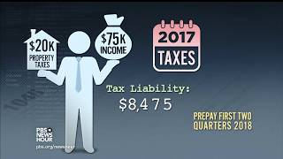 Download Should you pay your property tax before the GOP bill kicks in? Here's what you need to know Video