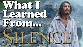 Download What Scorsese's 'Silence' Teaches Us About Filmmaking [light spoilers] Video