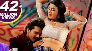 Download Khesari Lal Yadav & Akshara Singh | Tohar Dhodi Ba Phulaha Katori Niyan | Full Song Video