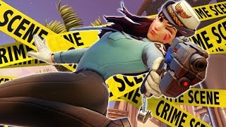 Download The Overwatch Police Force Video