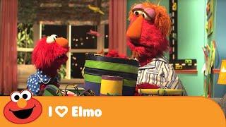 Download I Love Elmo | Episode - 5 | Friday Premiere | Galli Galli Sim Sim Video