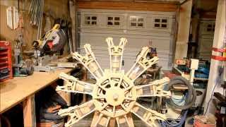 Download How a Radial Engine Works - Explained Part 1 Video