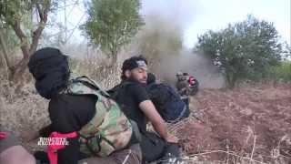 Download Enquete exclusive - 08/09/2013 : Chef de guerre, djihadiste, homme daffaires Video