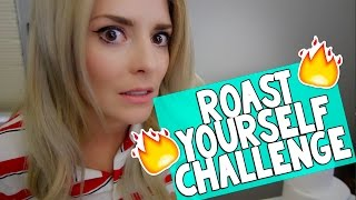 Download ROAST YOURSELF CHALLENGE (Grace Helbig diss track) // Grace Helbig Video