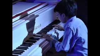 Download Sonrisa (Herbie Hancock) - Joey Alexander Sila | Master-Jam 2013 @ LIVE | Day 4 - Gala Concert Video