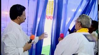 Download దీవెన ప్రకాశిక ధ్యానమంధిర ప్రతిష్ట - 12- 12- 12- 2012 Video