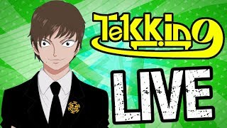 Download TEKKING101 LIVE! One Piece CHAPTER 903 Reaction Video
